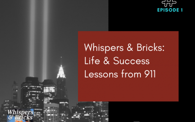1 Welcome To The Whispers and Bricks Podcast