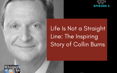 2 Life Is Not a Straight Line: The Inspiring Story of Collin Burns