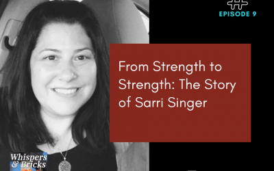 9 From Strength to Strength: The Story of Sarri Singer
